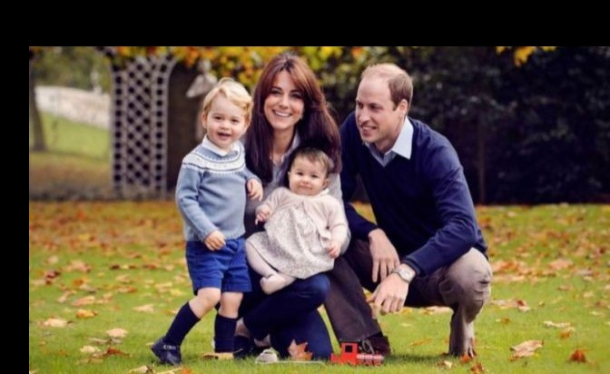 'Let your child grow' and other royal parenting tips