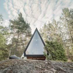 Zero Cabin - как да живеем комфортно, красиво и екологично - 4