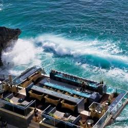Cool hotel bars around the world