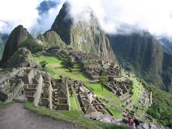 Перу – повече от магия