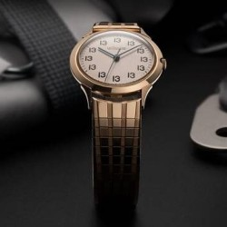Продават на търг два редки часовника на Jaeger-LeCoultre