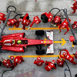 Най-богатите пилоти във F1 - 1