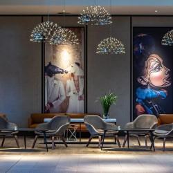 Топ 5 на дизайнерските хотели - 4