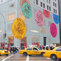 Top shopping destinations in the US