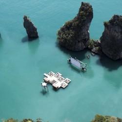 Изненадващо-плаващи места - 3