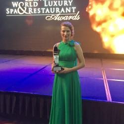 Световният победител в категория SPA за 2017г. е… - 2