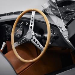 Възкресението на Jaguar D-Type - 2