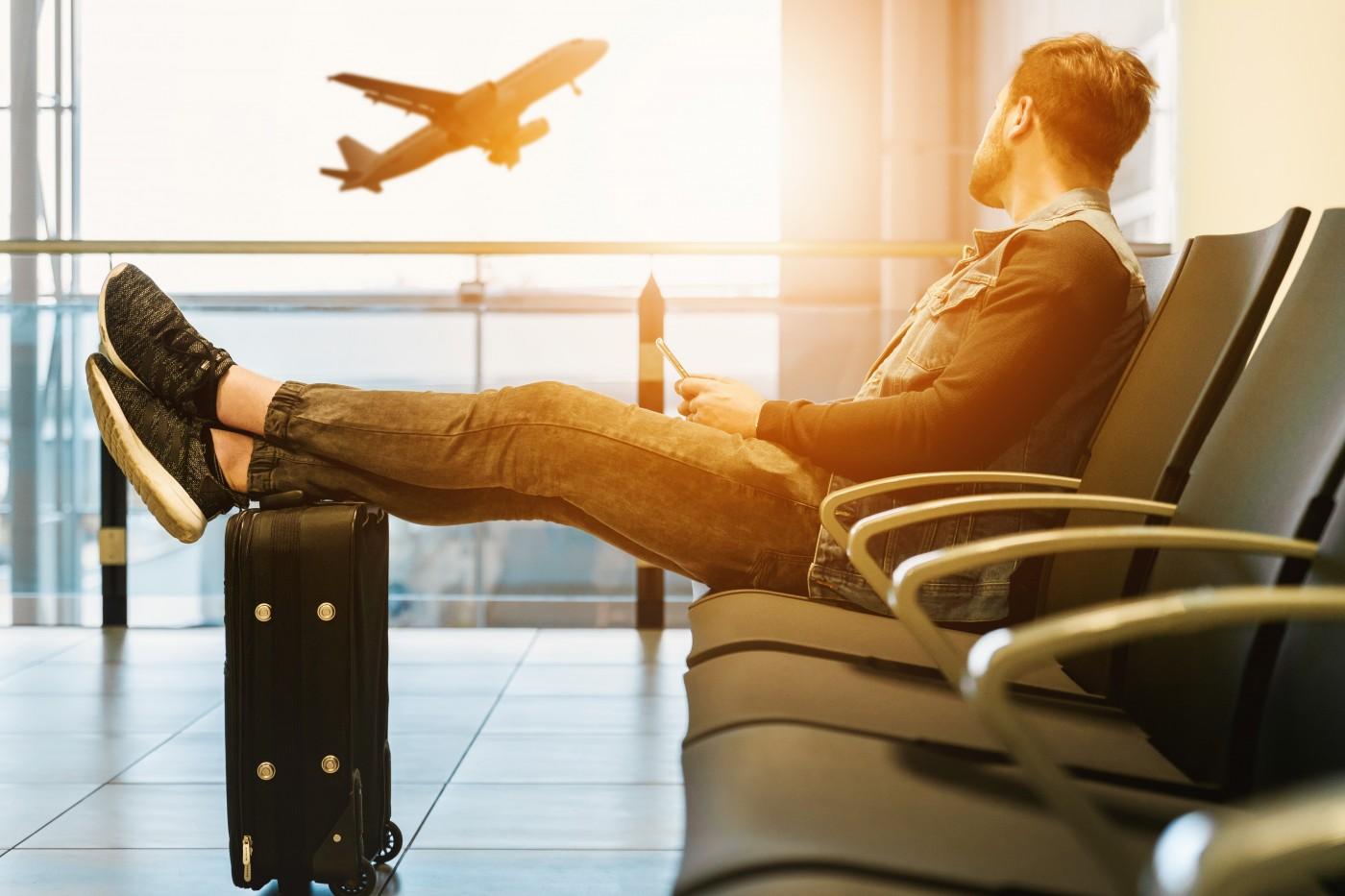 смарт куфари