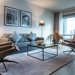 Топ 5 на дизайнерските хотели - 5