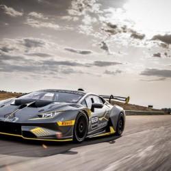 Roger Dubuis and Lamborghini Squadra Corse Dare to Be Rare - 2