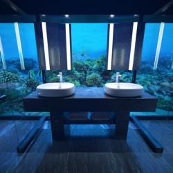 Само подводен ресторант не стига - 2