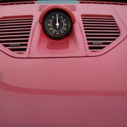 Почит към традицията: модел 911 Targa 4S Heritage Design - 6