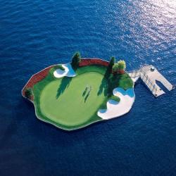 Изненадващо-плаващи места - 1
