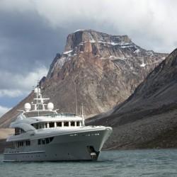 Над 50 супер луксозни яхти акостираха на остров Пукет за новата 2018-та година - 3