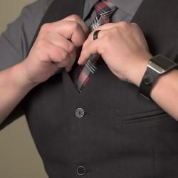Как да изберем подходящата вратовръзка? - 2
