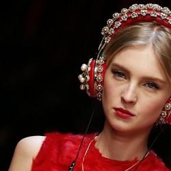 Новото бижу на Dolce&Gabbana
