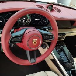 Почит към традицията: модел 911 Targa 4S Heritage Design - 7