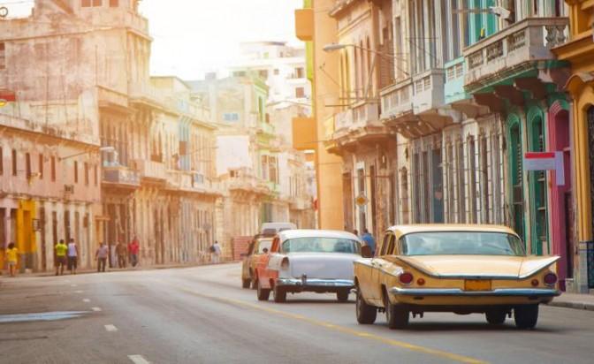 Куба – отиващ си комунизъм, конга, карибски плажове и конкистадорски крепости