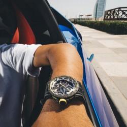 Roger Dubuis and Lamborghini Squadra Corse Dare to Be Rare - 4