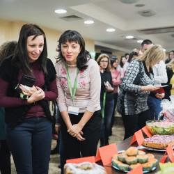 Банка ДСК организира благотворителен коледен обяд в подкрепа на недоносените деца