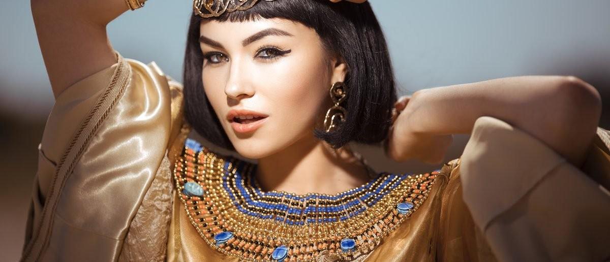 10 тайни за красота от Древен Египет
