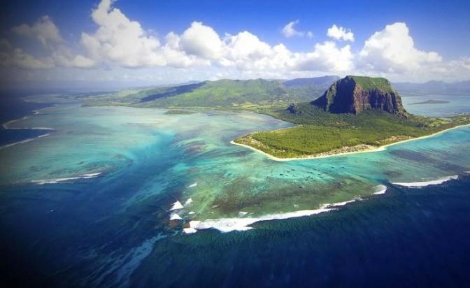 Мавриций – звездата на Индийския океан