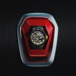 Roger Dubuis and Lamborghini Squadra Corse Dare to Be Rare - 5