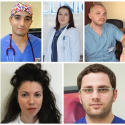 Новите надежди на българската медицина