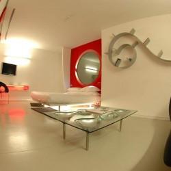 Топ 5 на дизайнерските хотели - 9