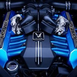 Rolls-Royce Phantom Drophead Waterspeed Collection - 4