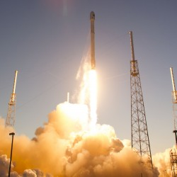 Suntory sends whiskey to space - 3