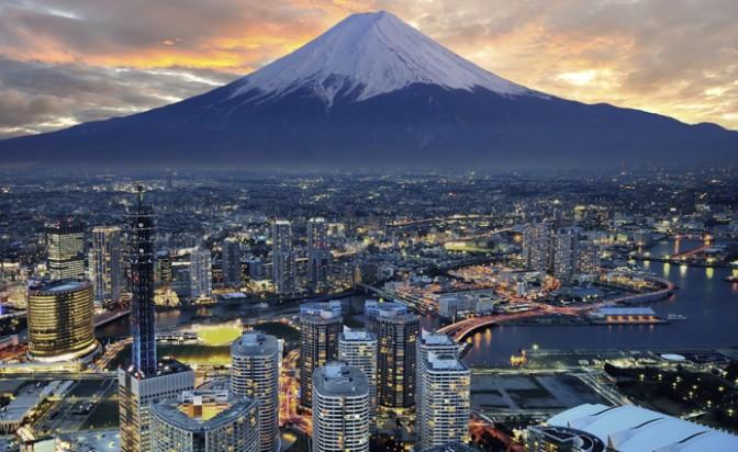 Да изживееш Токио