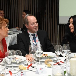 The World In 2018 Gala Dinner Sofia - 15