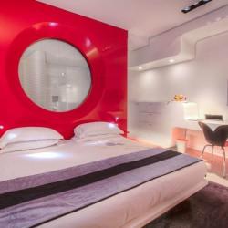 Топ 5 на дизайнерските хотели - 10