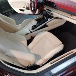 Почит към традицията: модел 911 Targa 4S Heritage Design - 10