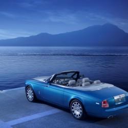 Rolls-Royce Phantom Drophead Waterspeed Collection - 5