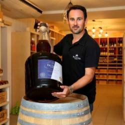 Cognac de Luze: перлата в короната на коняка - 2