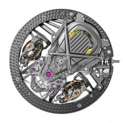 Roger Dubuis and Lamborghini Squadra Corse Dare to Be Rare - 8