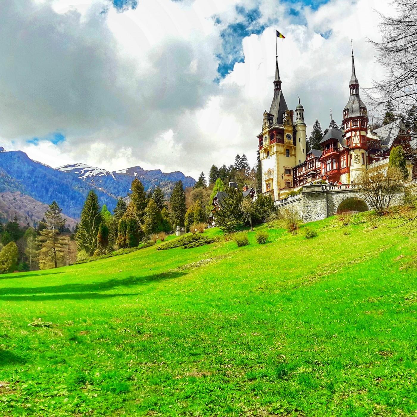 5 места, които искате да посетите в Румъния