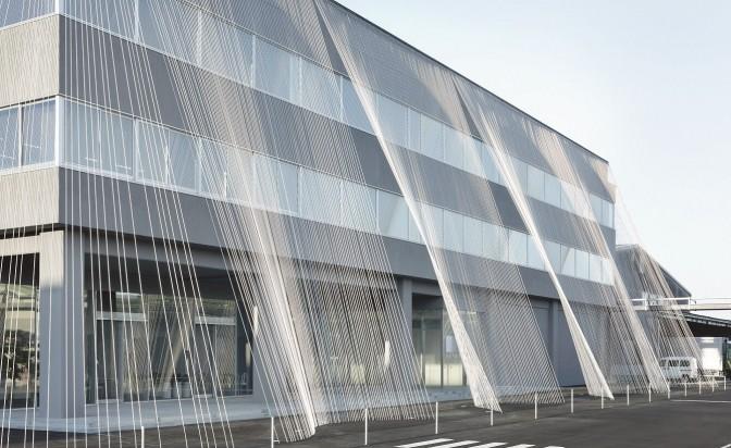 Кенго Кума и архитектурата на XXI век - част II