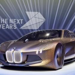 Бъдещето на BMW - 1