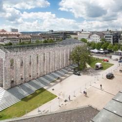 Партенон от 100 000 забранени книги се извисява в Германия - 5