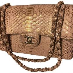 Chanel спира да използва кожи от екзотични животни - 2
