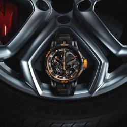 Roger Dubuis and Lamborghini Squadra Corse Dare to Be Rare - 9