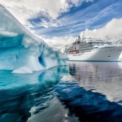 Пътешествие в полярна класа - 1