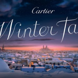 The Cartier Winter Tale 2013