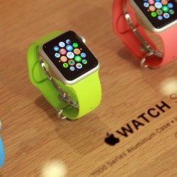The Future of the Apple Watch - 1