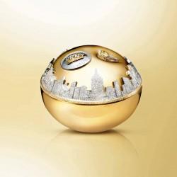 Златната ябълка на DKNY