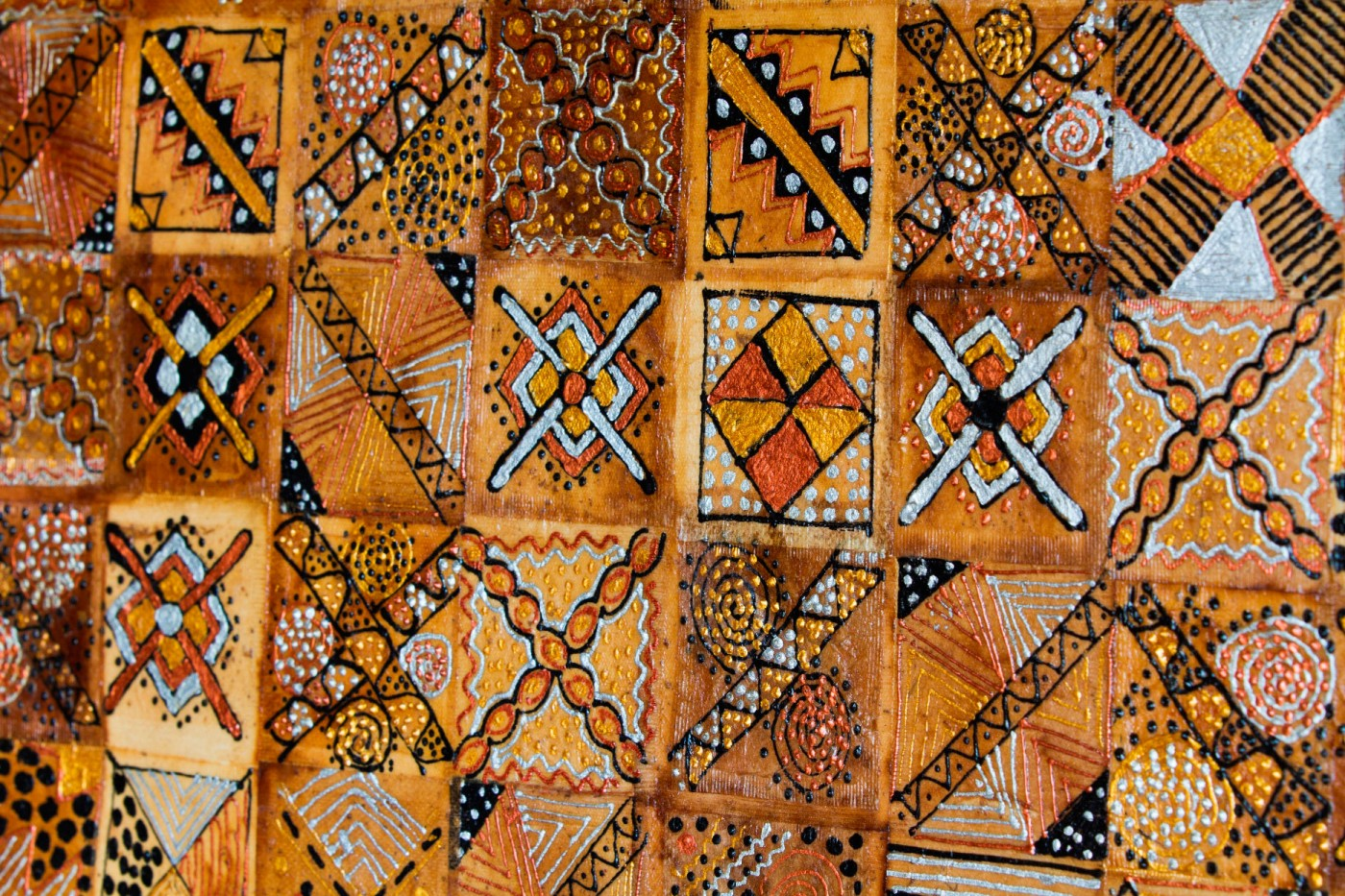 Смесица от култури в Занзибар