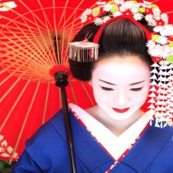 В Япония магията, наречена сакура, продължава от края на март чак до май - 13
